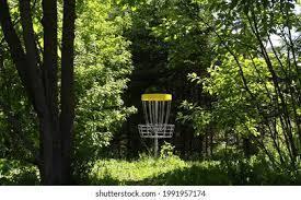 Disc Golf Course Images, Stock Photos & Vectors | Shutterstock